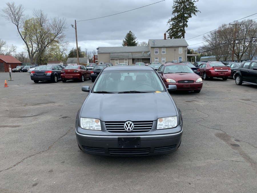 Used Volkswagen Jetta Sedan 4dr GL Manual 2005 | CT Car Co LLC. East Windsor, Connecticut