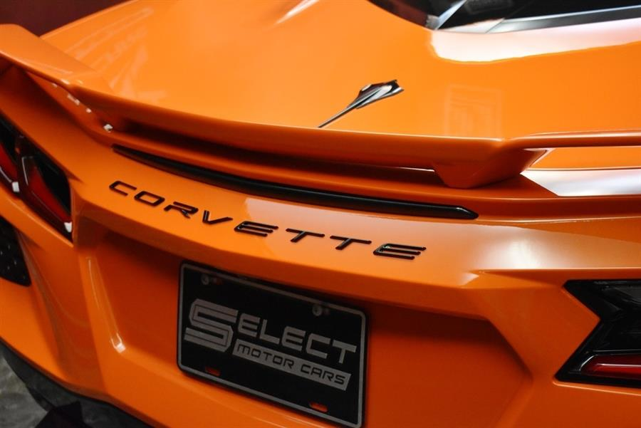 Used Chevrolet Corvette Stingray 2020 | Select Motor Cars. Deer Park, New York