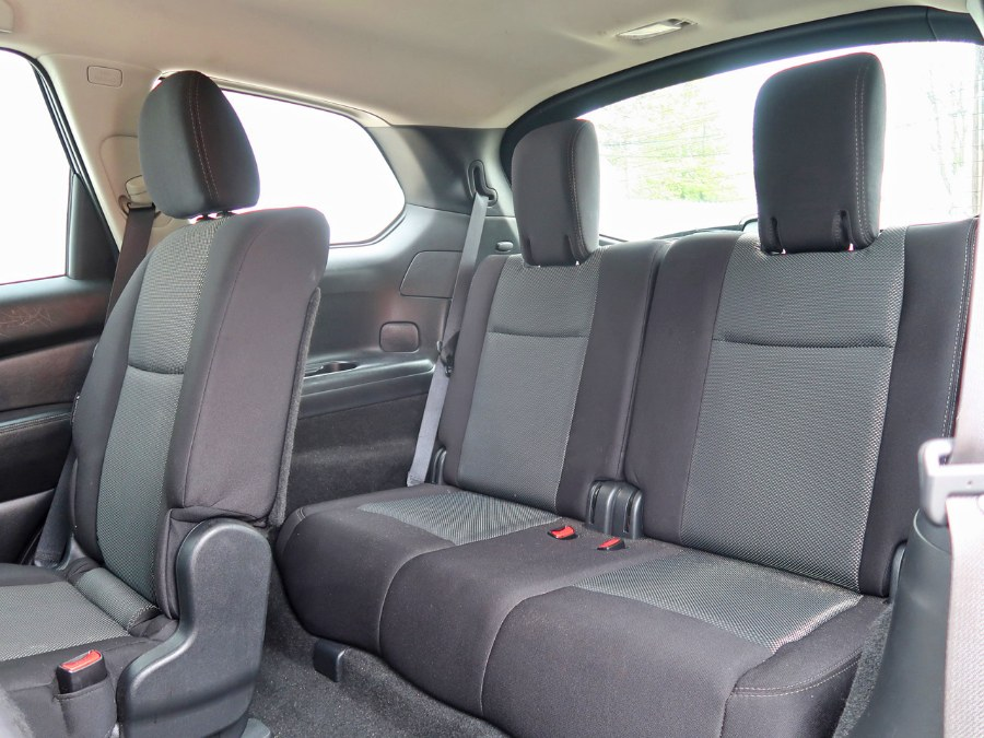 Used Nissan Pathfinder  2019 | Auto Expo Ent Inc.. Great Neck, New York