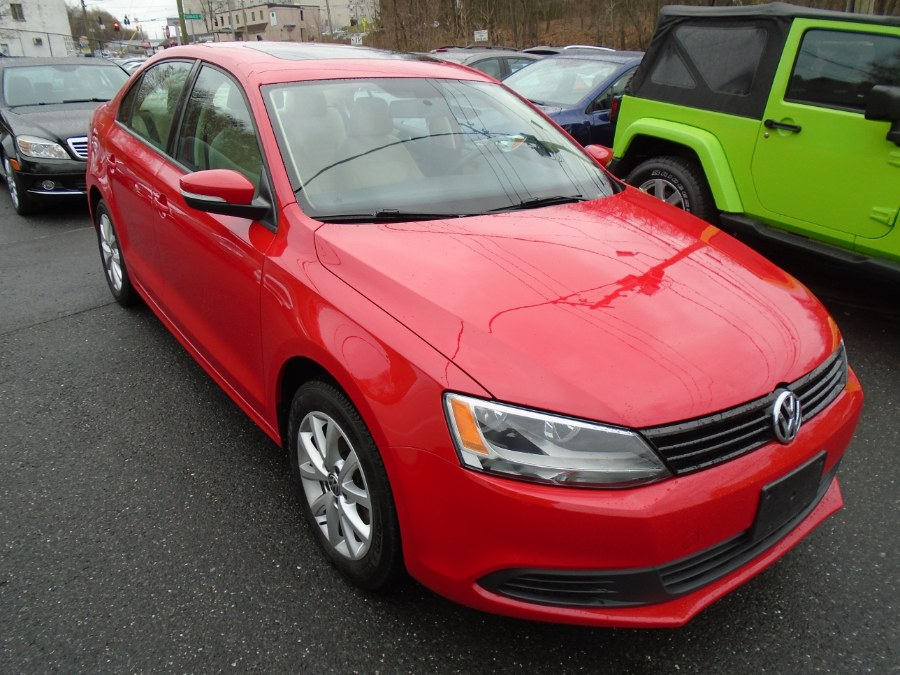 Used 2012 Volkswagen Jetta Sedan in Waterbury, Connecticut | Jim Juliani Motors. Waterbury, Connecticut
