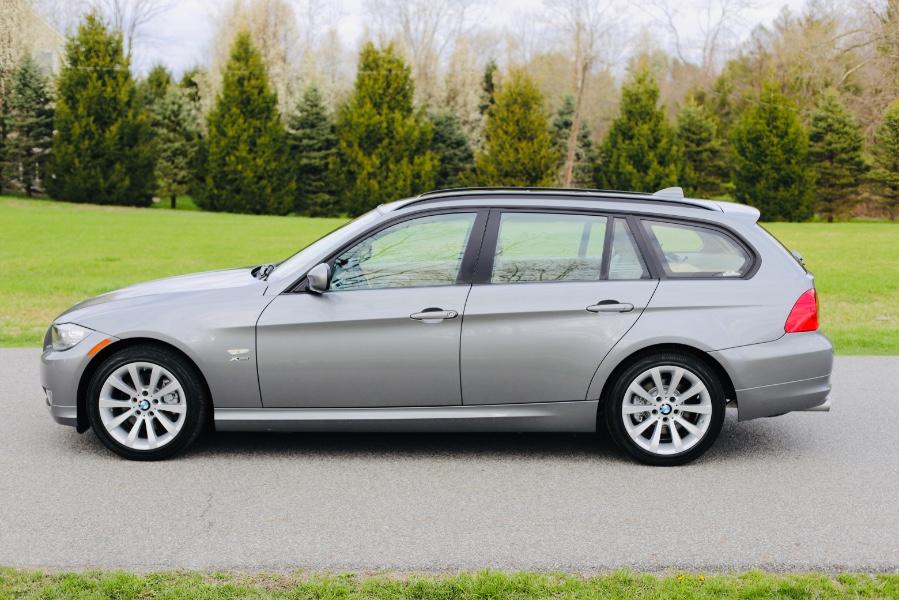 Used BMW 3 Series 4dr Sports Wgn 328i xDrive AWD 2012 | Meccanic Shop North Inc. North Salem, New York