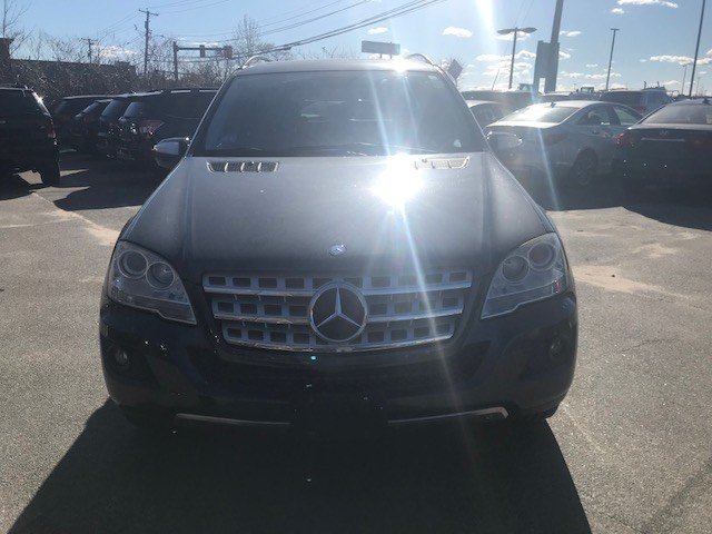 Used 2010 Mercedes-Benz M-Class in Raynham, Massachusetts | J & A Auto Center. Raynham, Massachusetts