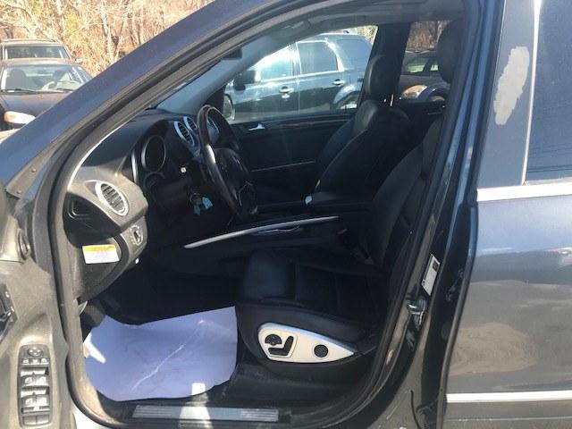 Used Mercedes-Benz M-Class 4MATIC 4dr ML350 2010   J & A Auto Center. Raynham, Massachusetts
