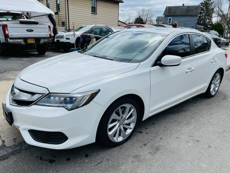 Used 2017 Acura ILX in Port Chester, New York | JC Lopez Auto Sales Corp. Port Chester, New York