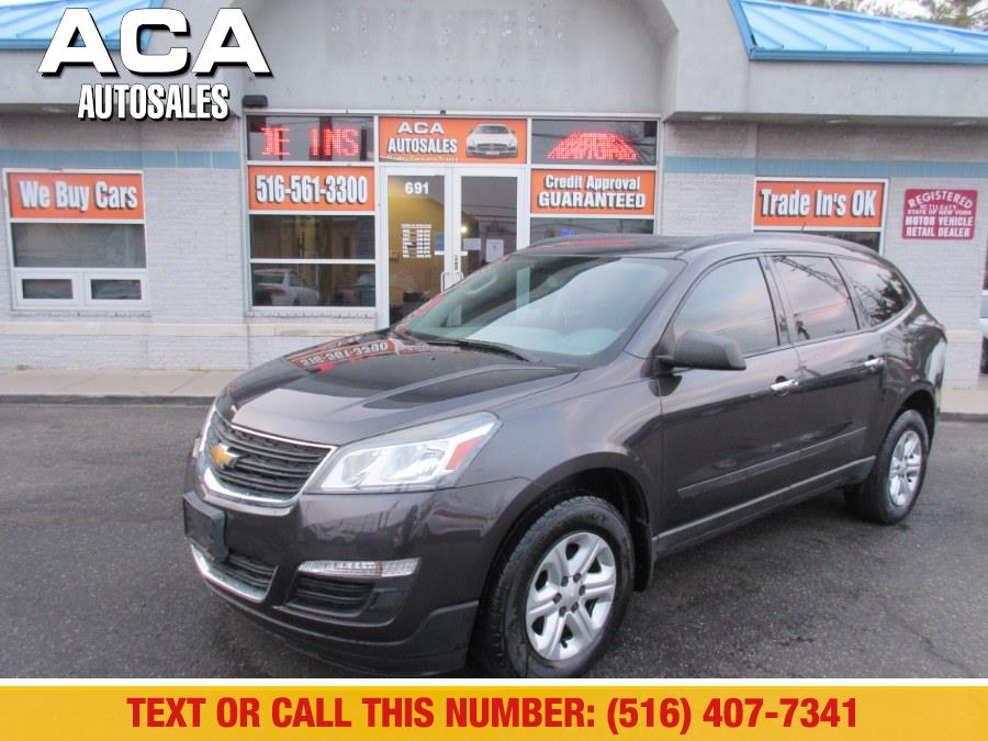 Used Chevrolet Traverse FWD 4dr LS 2014 | ACA Auto Sales. Lynbrook, New York