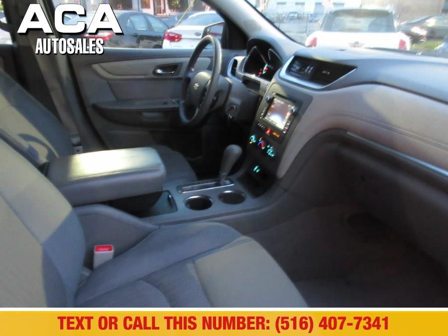Used Chevrolet Traverse FWD 4dr LS 2014 | ACA Auto Sales. Lynbrook, New York
