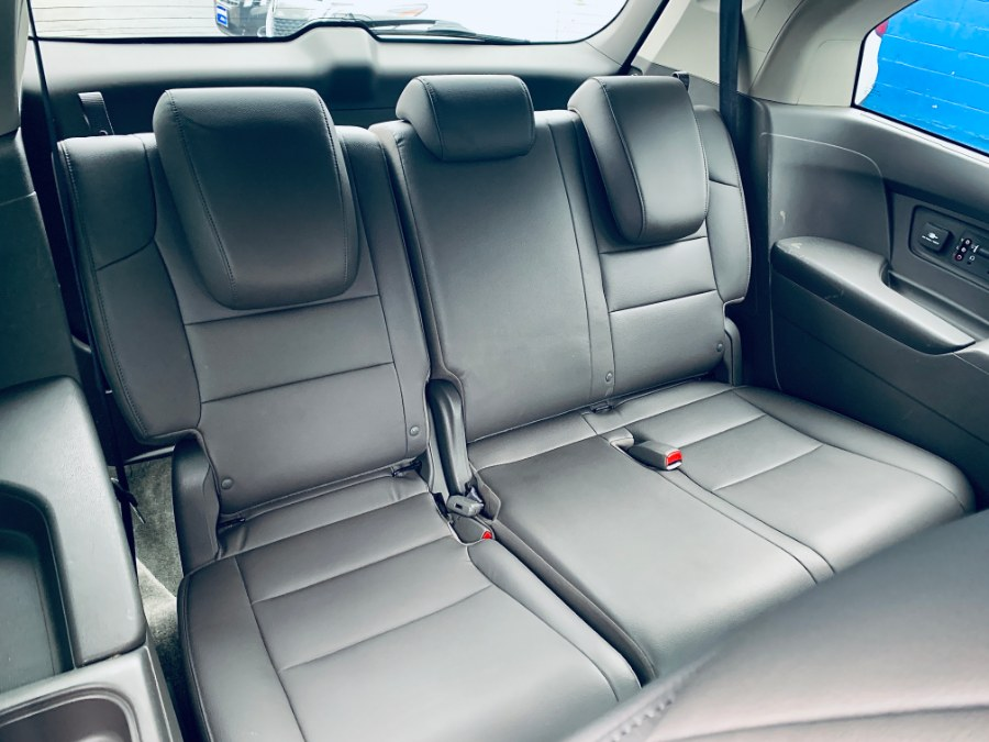 Used Honda Odyssey 5dr EX-L 2014   Second Street Auto Sales Inc. Manchester, New Hampshire