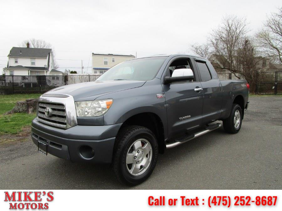 Used 2007 Toyota Tundra in Stratford, Connecticut | Mike's Motors LLC. Stratford, Connecticut