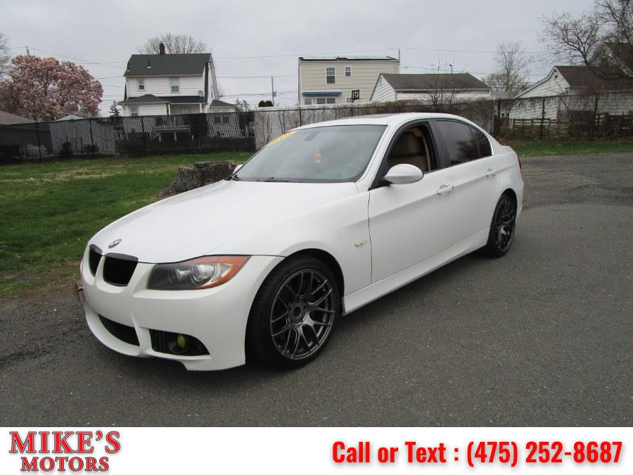 Used 2008 BMW 3 Series in Stratford, Connecticut | Mike's Motors LLC. Stratford, Connecticut