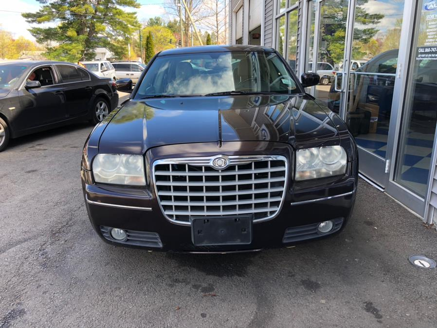 Used Chrysler 300 4dr Sdn 300 Touring *Ltd Avail* 2005 | Chris's Auto Clinic. Plainville, Connecticut