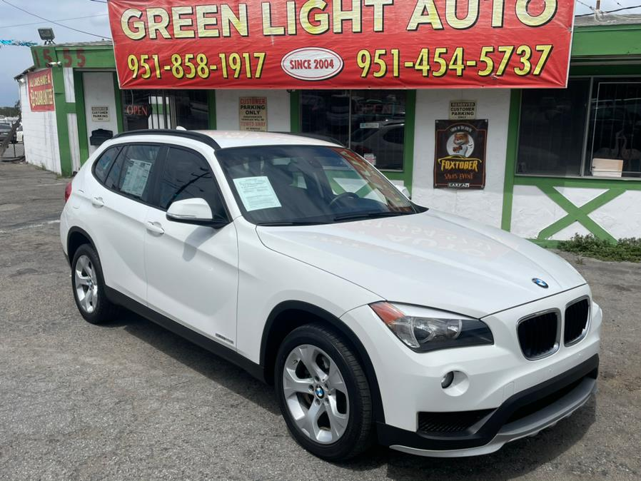 Used 2015 BMW X1 in Corona, California | Green Light Auto. Corona, California