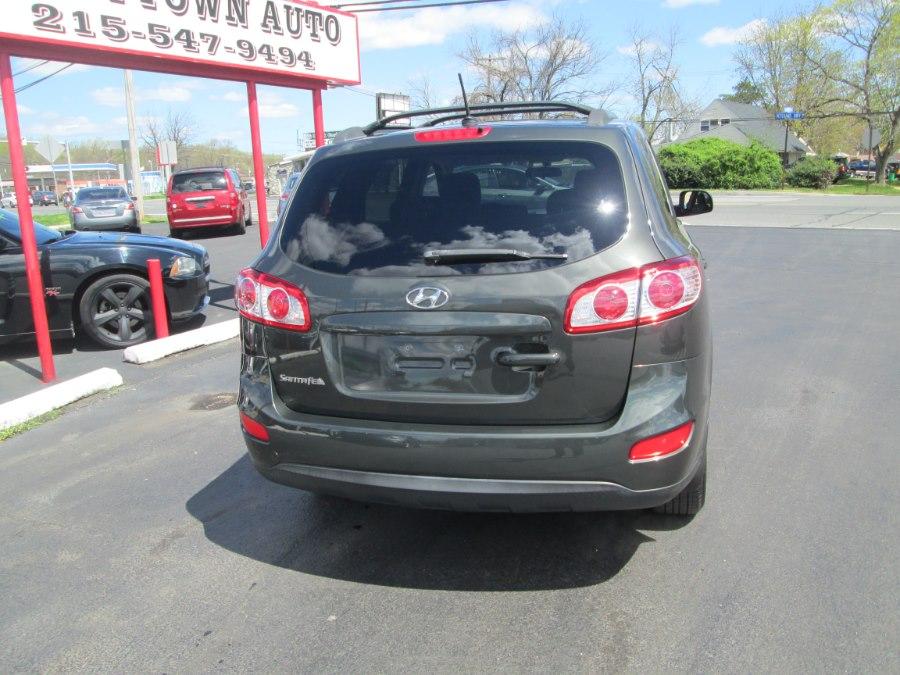 Used Hyundai Santa Fe FWD 4dr I4 GLS 2012 | Levittown Auto. Levittown, Pennsylvania