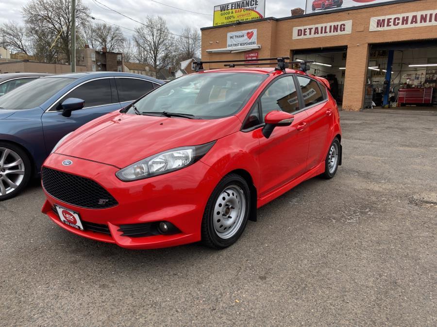 Used 2015 Ford Fiesta in Hartford, Connecticut | Lex Autos LLC. Hartford, Connecticut