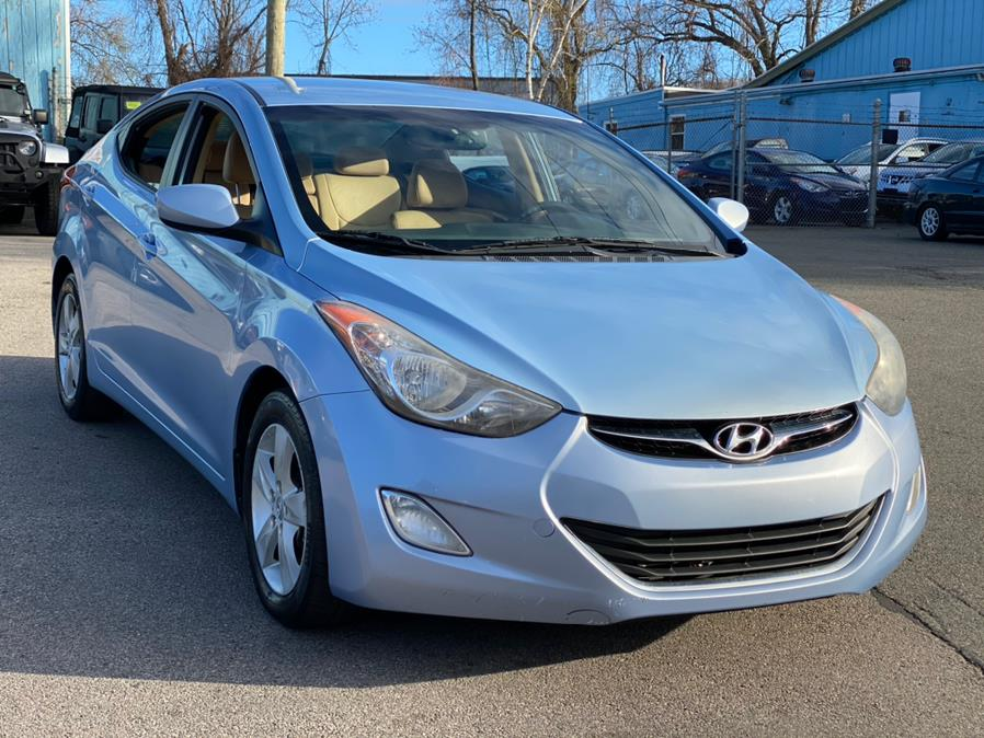 Used 2013 Hyundai Elantra in Ashland , Massachusetts | New Beginning Auto Service Inc . Ashland , Massachusetts