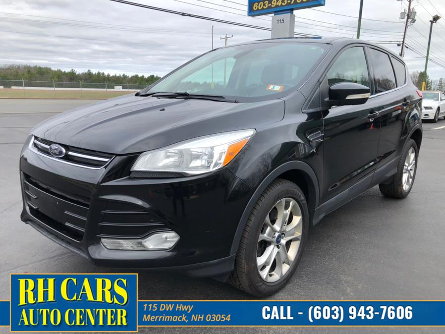 Used 2013 Ford Escape in Merrimack, New Hampshire | RH Cars LLC. Merrimack, New Hampshire