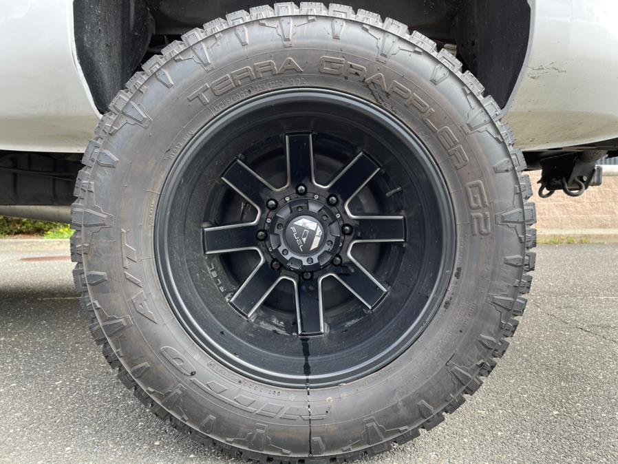 Used Chevrolet Silverado 3500HD 4WD Crew Cab 2019 | Evolving Motorsports. Bayshore, New York