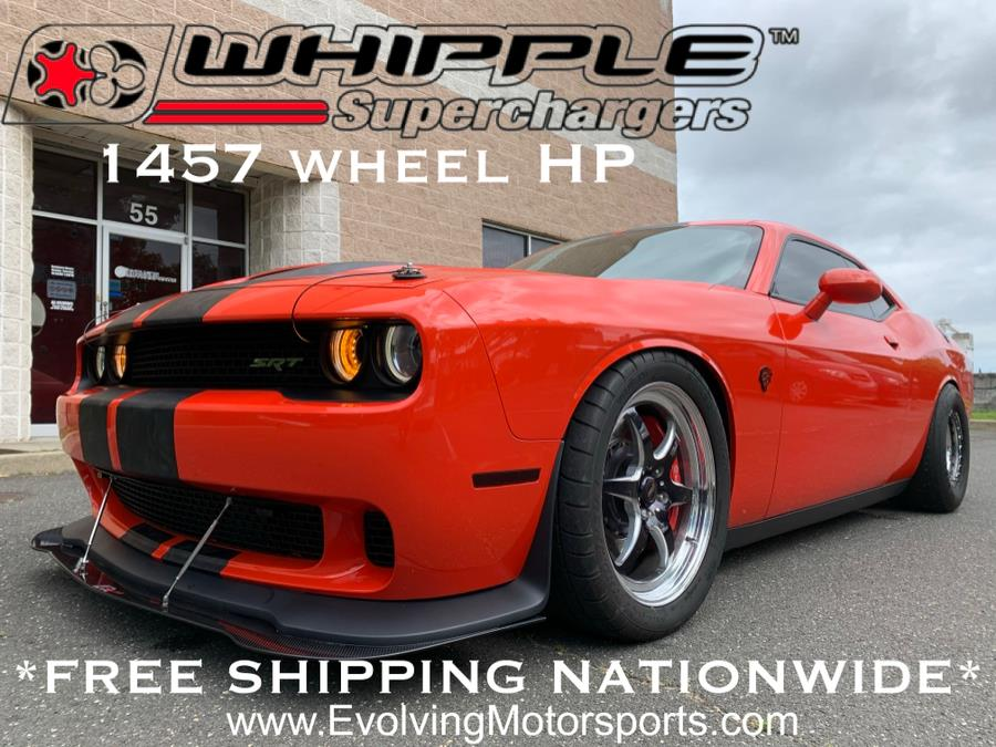 Used 2016 Dodge Challenger in Bayshore, New York | Evolving Motorsports. Bayshore, New York