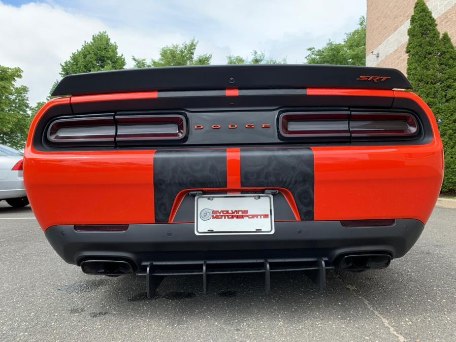 Used Dodge Challenger 2dr Cpe SRT Hellcat 2016 | Evolving Motorsports. Bayshore, New York