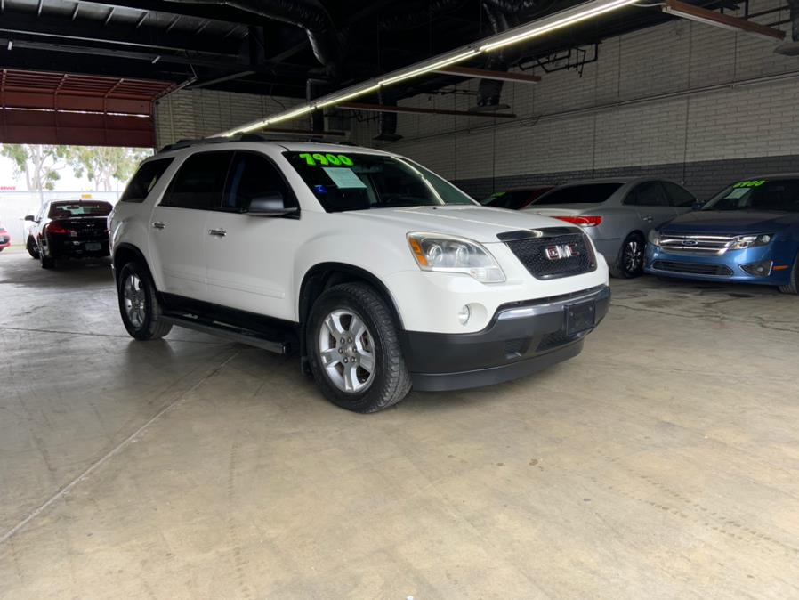 Used 2010 GMC Acadia in Garden Grove, California | U Save Auto Auction. Garden Grove, California