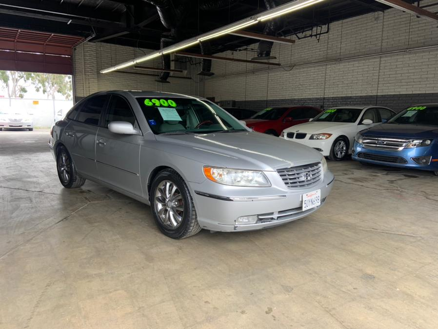 Used 2006 Hyundai Azera in Garden Grove, California | U Save Auto Auction. Garden Grove, California