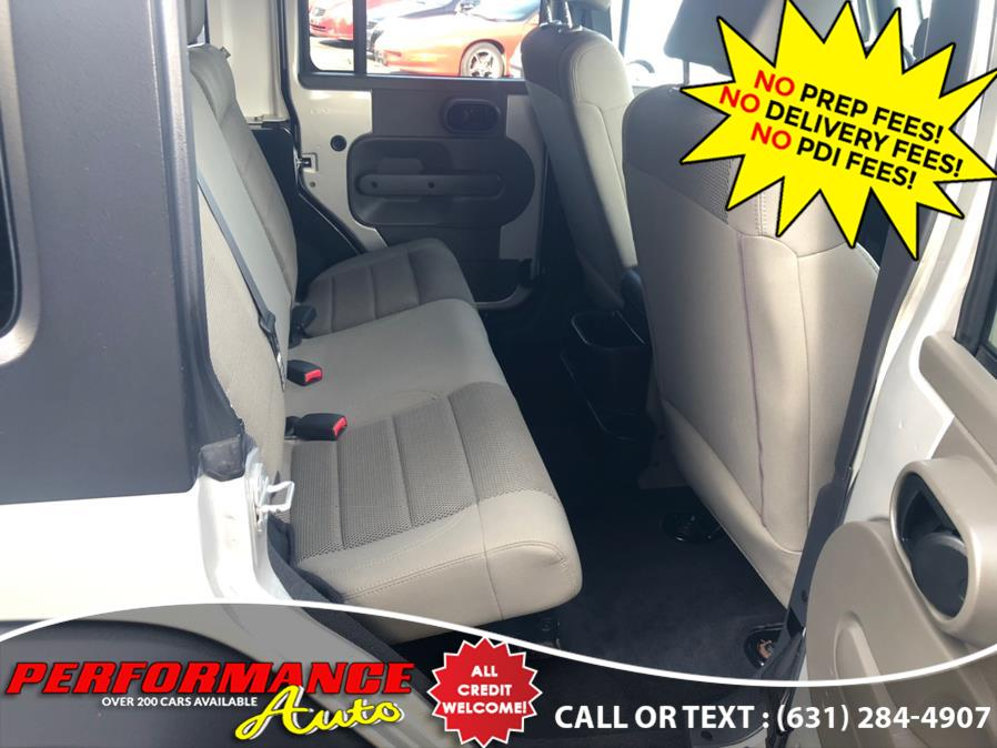 Used Jeep Wrangler Unlimited 4WD 4dr Rubicon 2007   Performance Auto Inc. Bohemia, New York