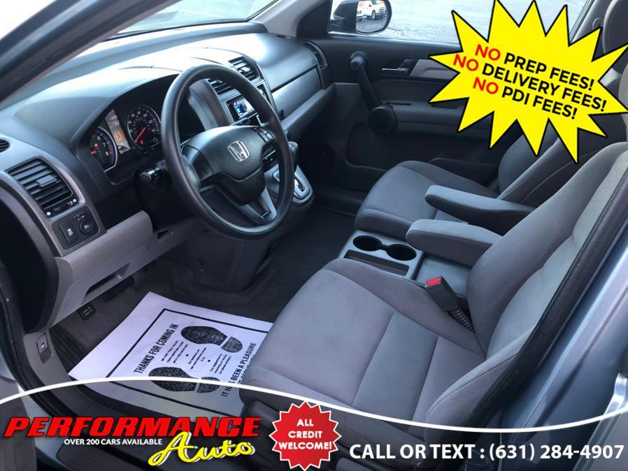 Used Honda CR-V 4WD 5dr LX 2010   Performance Auto Inc. Bohemia, New York