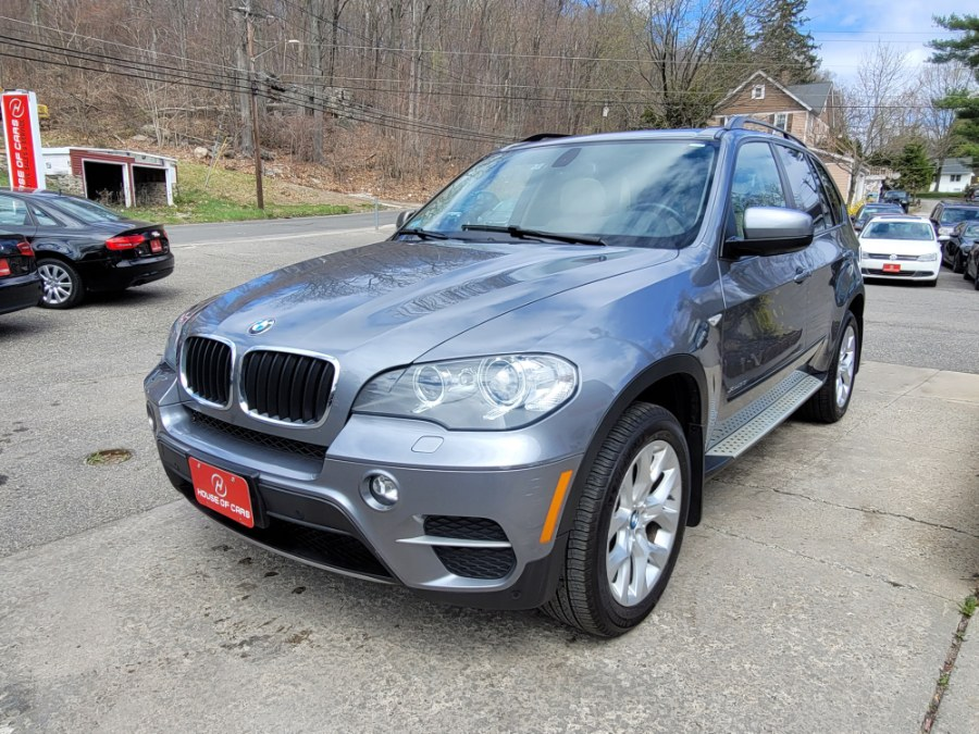 Used BMW X5 AWD 4dr 35i Premium 2012   House of Cars. Watertown, Connecticut