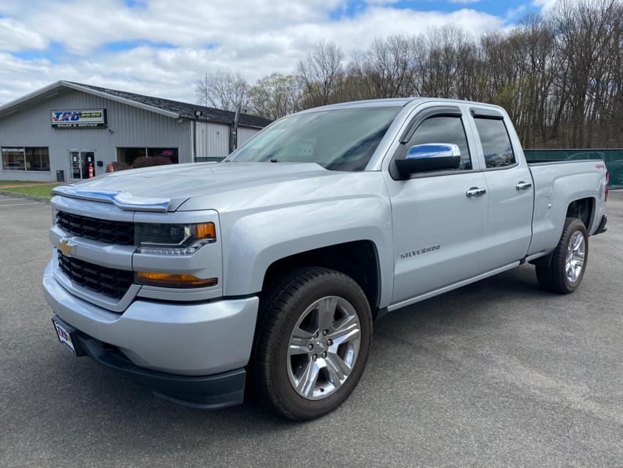 Used 2017 Chevrolet Silverado 1500 in Berlin, Connecticut | Tru Auto Mall. Berlin, Connecticut