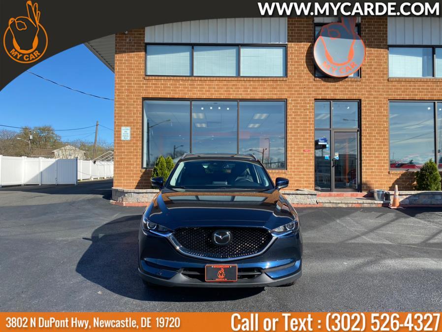 Used 2018 Mazda CX-5 in Newcastle, Delaware | My Car. Newcastle, Delaware
