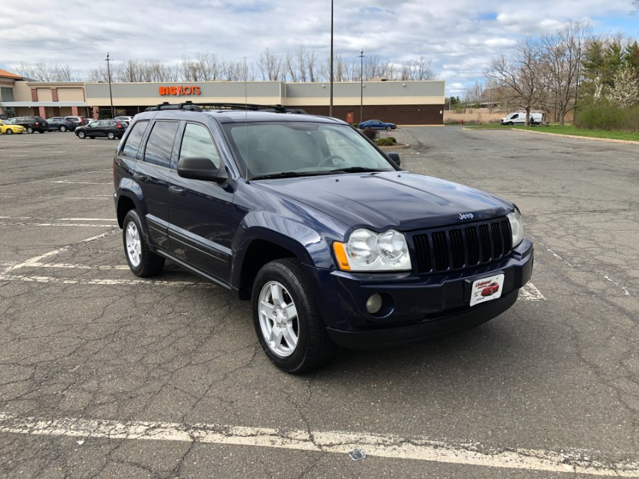 Used 2005 Jeep Grand Cherokee in Hartford , Connecticut | Ledyard Auto Sale LLC. Hartford , Connecticut