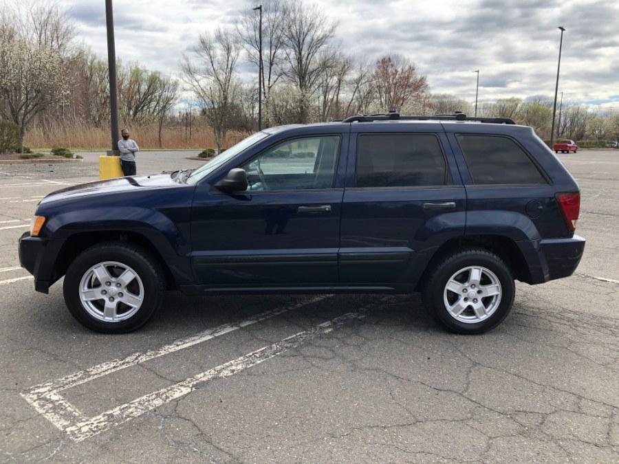 Used Jeep Grand Cherokee 4dr Laredo 4WD 2005   Ledyard Auto Sale LLC. Hartford , Connecticut