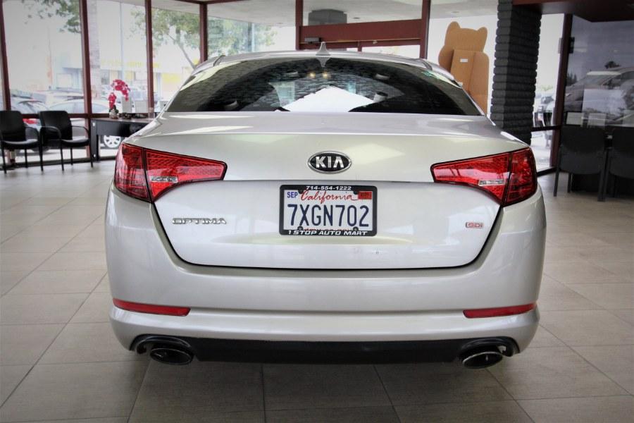 Used Kia Optima 4dr Sdn LX 2013 | 1 Stop Auto Mart Inc.. Garden Grove, California