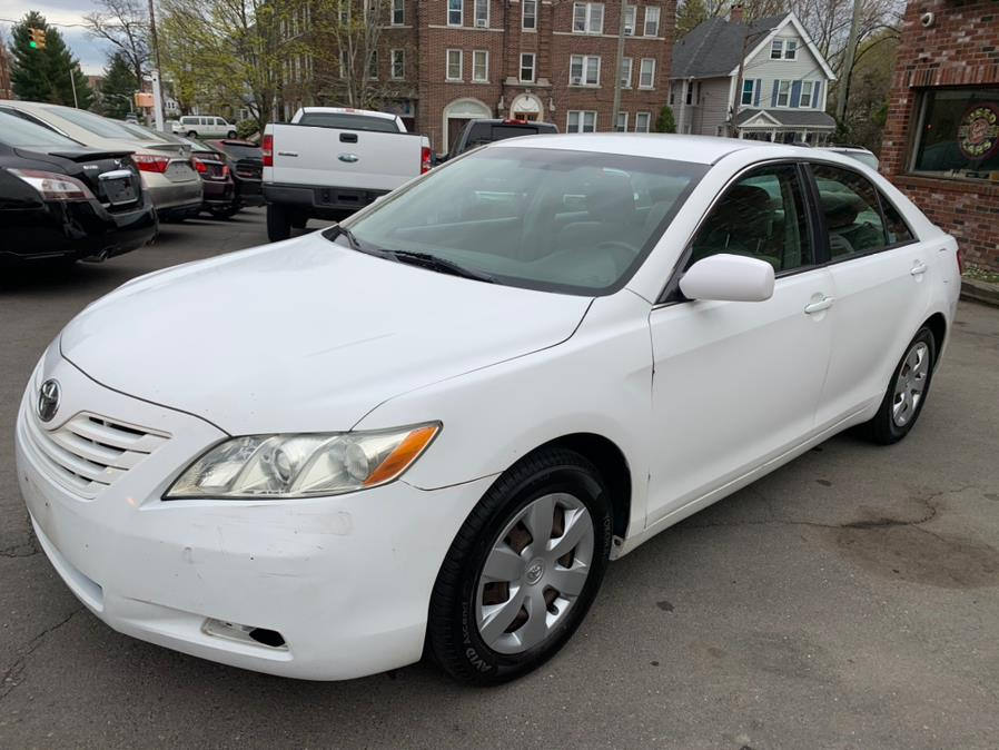 Used 2009 Toyota Camry in New Britain, Connecticut | Central Auto Sales & Service. New Britain, Connecticut