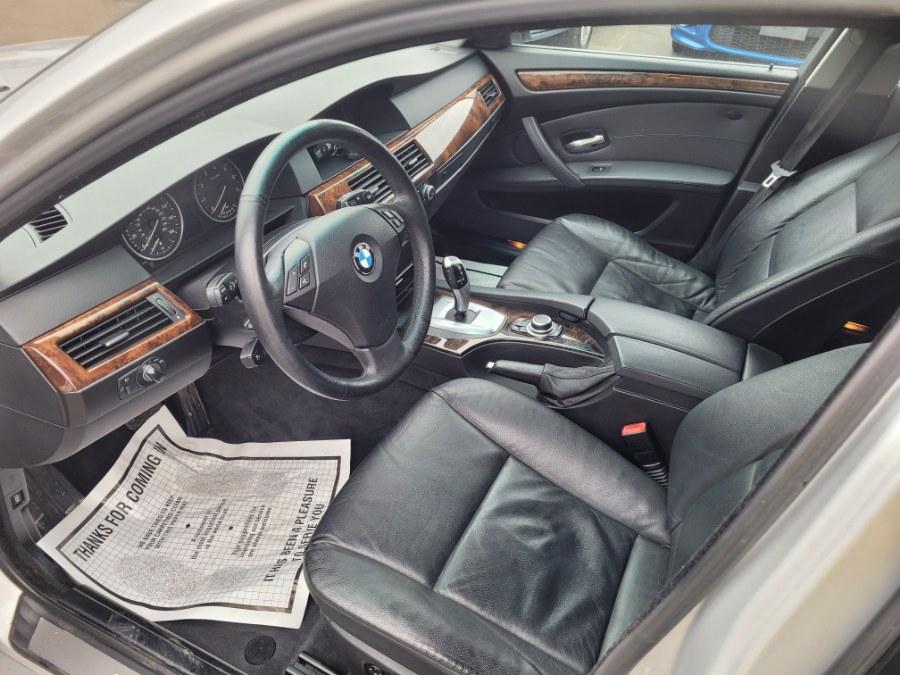 Used BMW 5 Series 4dr Sports Wgn 535i xDrive AWD 2009 | ODA Auto Precision LLC. Auburn, New Hampshire