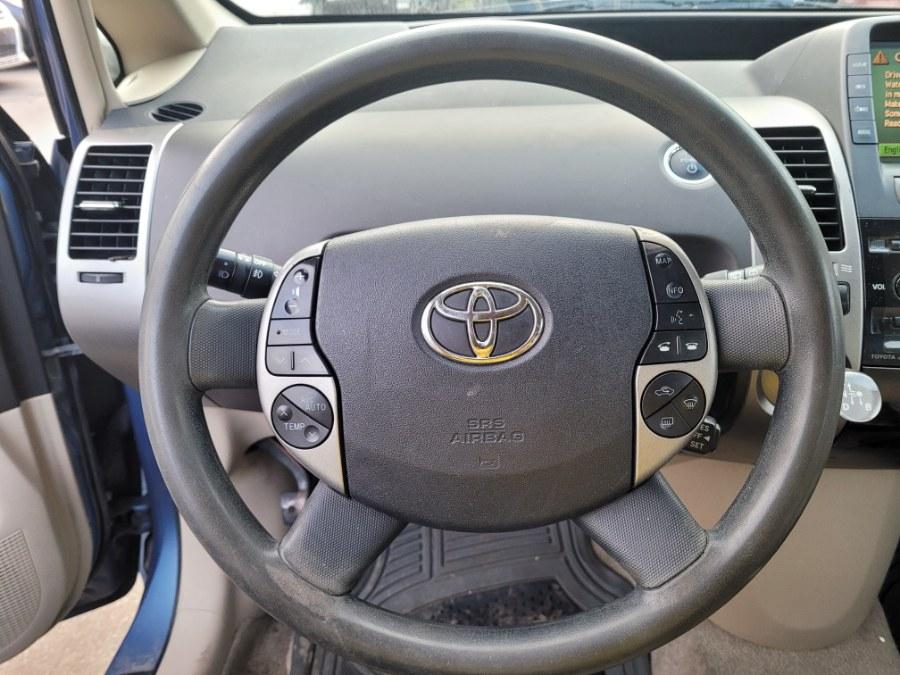 Used Toyota Prius 5dr HB (Natl) 2004   ODA Auto Precision LLC. Auburn, New Hampshire