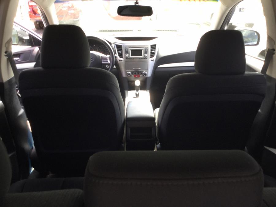 Used Subaru Outback 4dr Wgn H4 Auto 2.5i Premium 2014 | L&S Automotive LLC. Plantsville, Connecticut