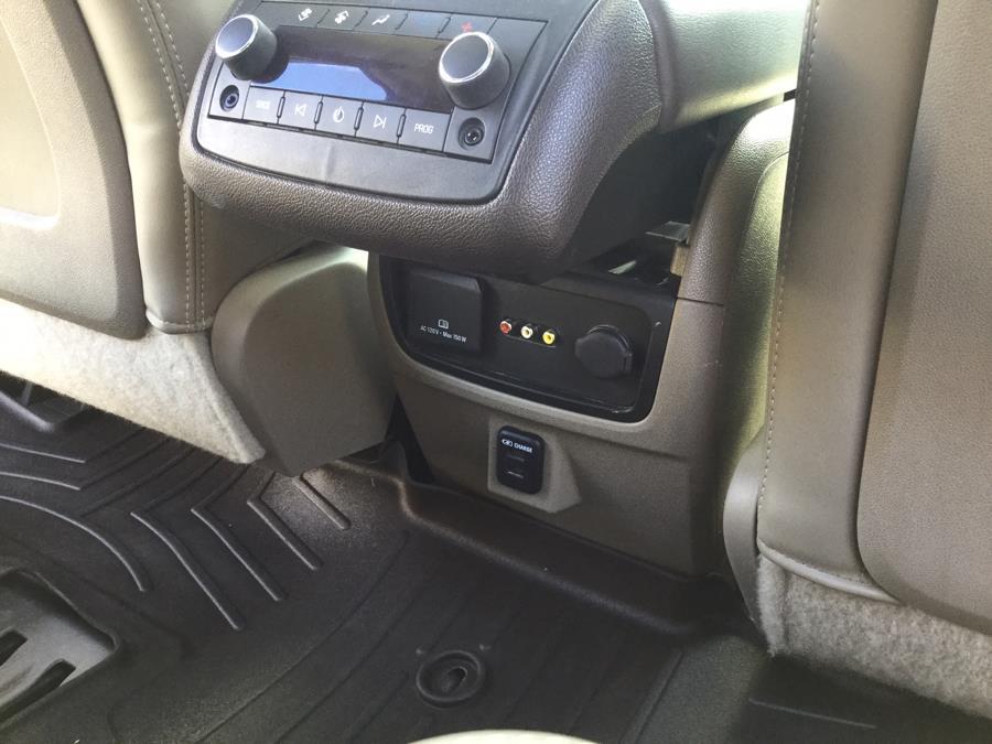 Used GMC Acadia AWD 4dr Denali 2015 | L&S Automotive LLC. Plantsville, Connecticut