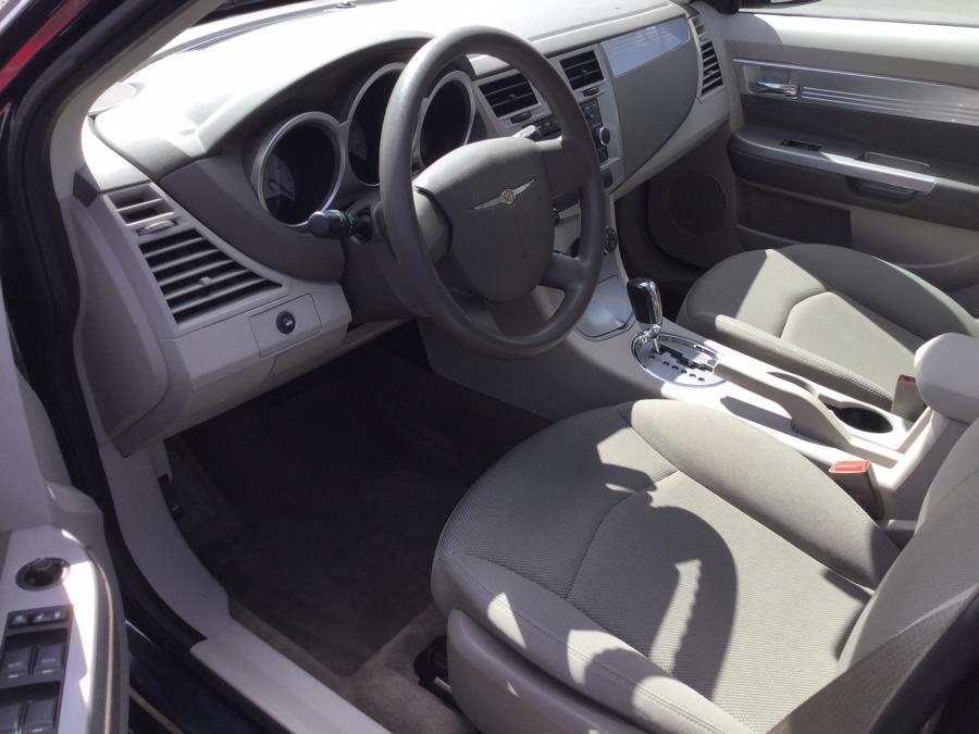 Used Chrysler Sebring 4dr Sdn Touring FWD 2008 | L&S Automotive LLC. Plantsville, Connecticut