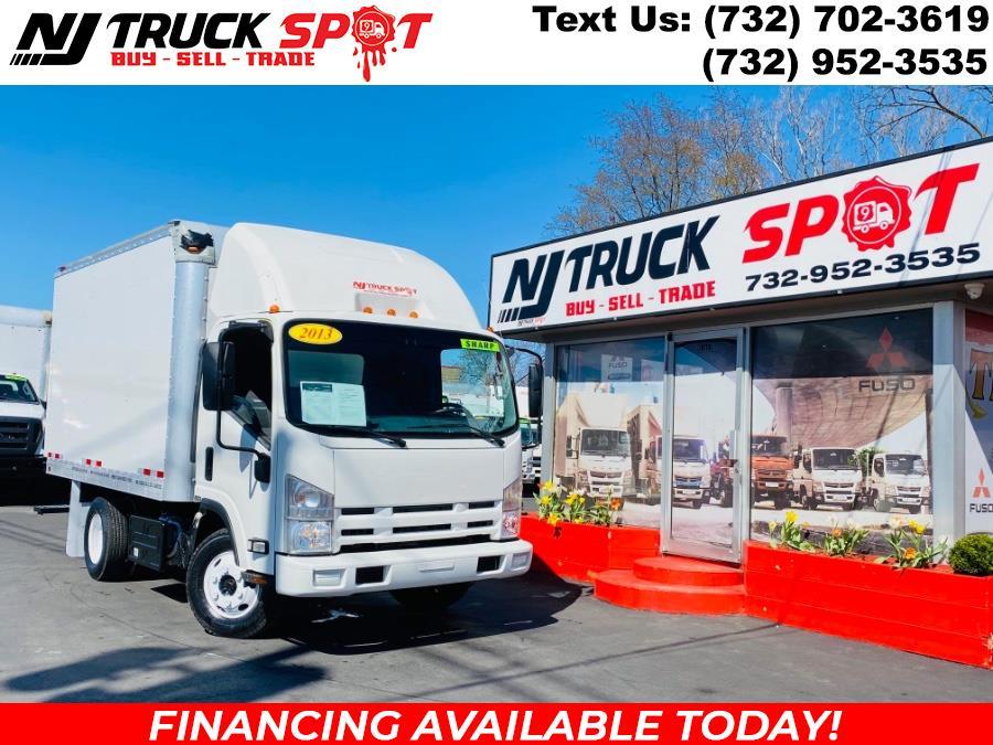 Used 2013 Isuzu NPR in South Amboy, New Jersey | NJ Truck Spot. South Amboy, New Jersey