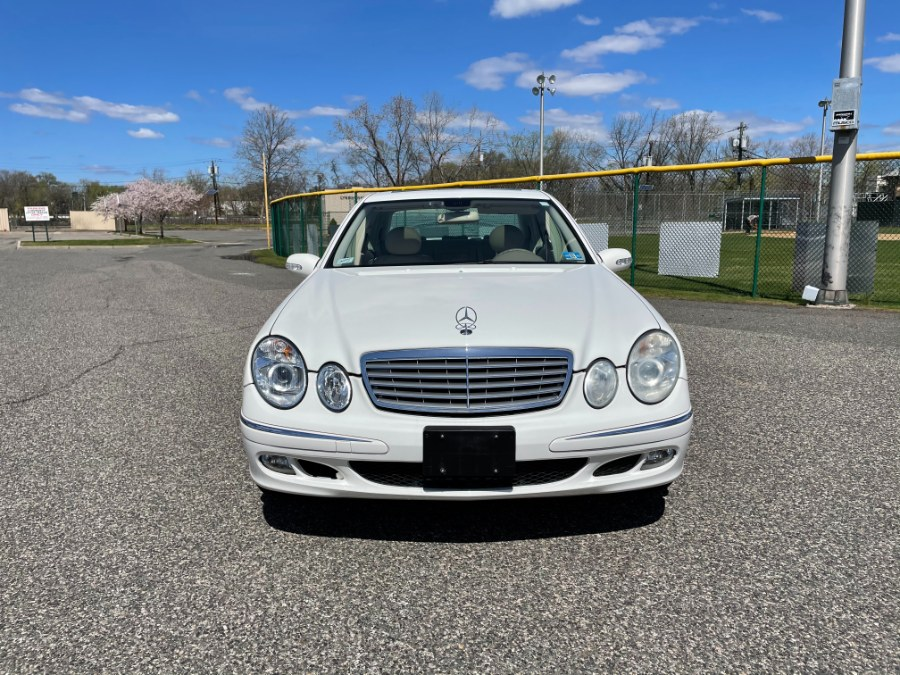 Used Mercedes-Benz E-Class 4dr Sdn 3.2L 4MATIC *Ltd Avail* 2005 | Cars With Deals. Lyndhurst, New Jersey