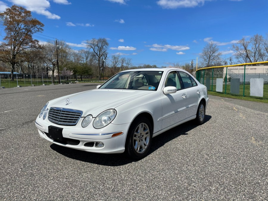 Used 2005 Mercedes-Benz E-Class in Lyndhurst, New Jersey | Cars With Deals. Lyndhurst, New Jersey