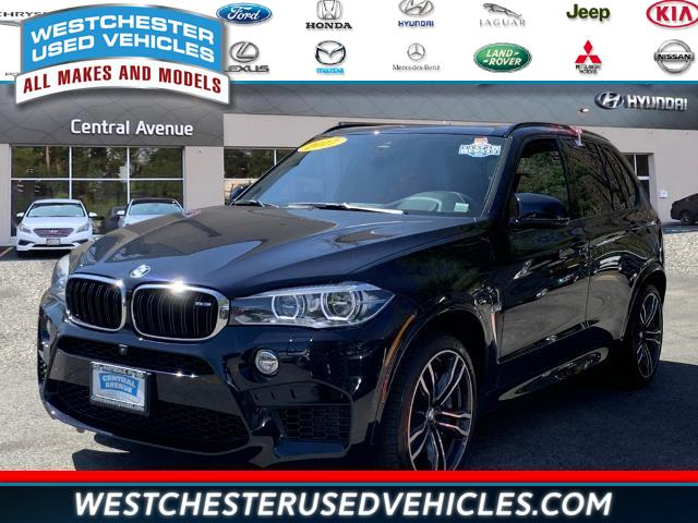 Used 2017 BMW X5 m in White Plains, New York | Westchester Used Vehicles. White Plains, New York