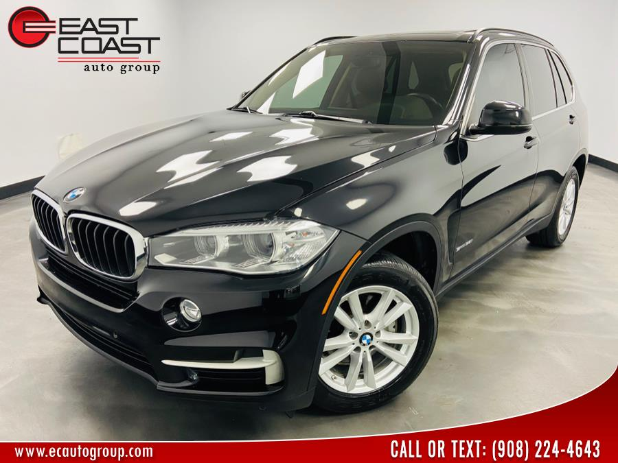 Used BMW X5 RWD 4dr sDrive35i 2014 | East Coast Auto Group. Linden, New Jersey