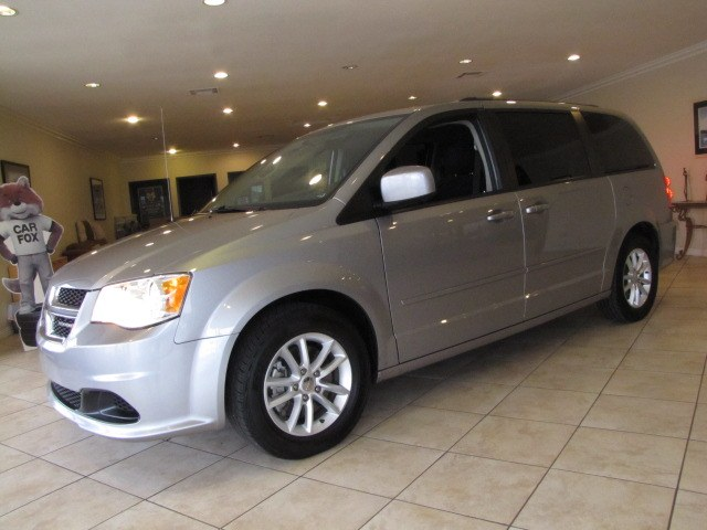 Used 2016 Dodge Grand Caravan in Placentia, California | Auto Network Group Inc. Placentia, California