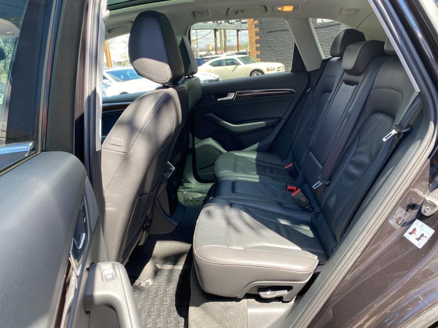 Used Audi Q5 quattro 4dr 2.0T Premium Plus 2015 | Champion Auto Sales Of The Bronx. Bronx, New York