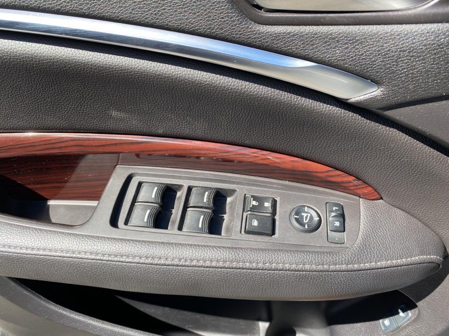 Used Acura MDX SH-AWD 4dr Tech Pkg 2014 | Champion Auto Sales Of The Bronx. Bronx, New York