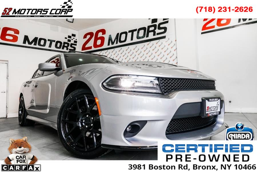 Used 2018 Dodge Charger in Woodside, New York | 52Motors Corp. Woodside, New York