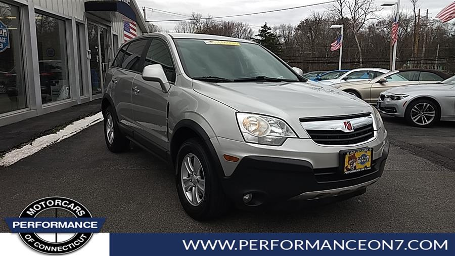 Used 2008 Saturn VUE in Wilton, Connecticut | Performance Motor Cars. Wilton, Connecticut