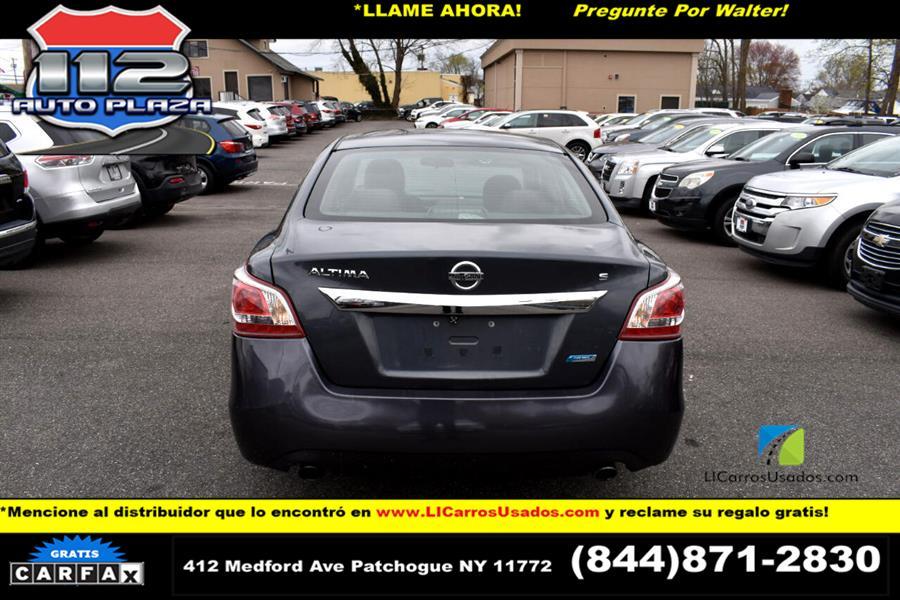 2013 Nissan Altima 2.5 photo