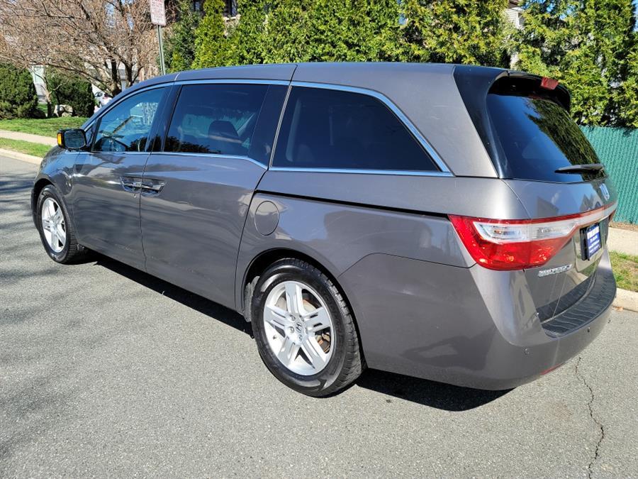 Used Honda Odyssey 5dr Touring Elite 2013 | Daytona Auto Sales. Little Ferry, New Jersey